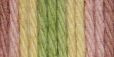Bernat® Handicrafter Cotton Yarn 340 Grams May Flower - Click to enlarge