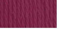 Bernat Handicrafter Cotton Yarn Solids Burgundy