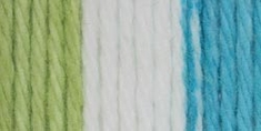 Bernat® Handicrafter Cotton Yarn Stripes Mod - Click to enlarge