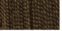 Bernat Handicrafter Crochet Thread 3oz Dark Mocha