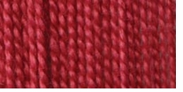 Bernat Handicrafter Crochet Thread 3oz Robust Red