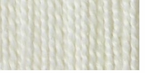 Bernat Handicrafter Crochet Thread 3oz Soft White