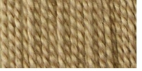 Bernat Handicrafter Crochet Thread 3oz Warm Tan