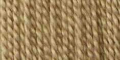 Bernat® Handicrafter Crochet Thread Warm Tan - Click to enlarge