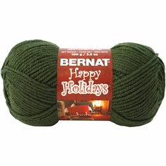 Bernat Happy Holidays Yarn - Click to enlarge