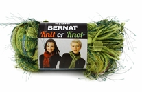 Bernat® Knit Or Knot Yarn