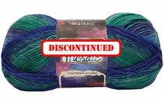 Bernat Mosaic Yarn - DISCONTINUED - Click to enlarge