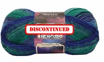 Bernat Mosaic Yarn - DISCONTINUED