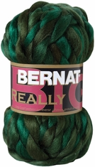 Bernat Really Big Yarn - Click to enlarge