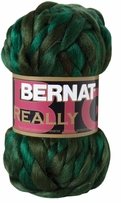 Bernat Really Big Yarn