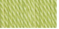 Bernat Satin Solid Yarn Soft Fern