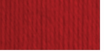 Bernat® Satin Yarn Crimson