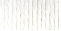 Bernat® Satin Yarn Snow