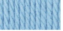 Bernat Softee Chunky Yarn Baby Blue