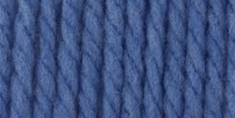 Bernat® Softee Chunky Yarn New Denim Heather - Click to enlarge
