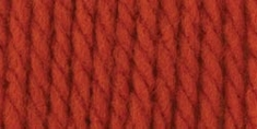 Bernat® Softee Chunky Yarn Pumpkin - Click to enlarge