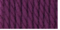 Bernat Softee Chunky Yarn Royal Purple