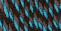 Bernat® Softee Chunky Yarn Teal Twists - Click to enlarge