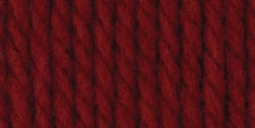 Bernat® Softee Chunky Yarn Wine - Click to enlarge