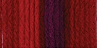 Bernat Super Value Ombre Yarn Flamenco