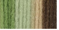 Bernat Super Value Ombre Yarn Hiking