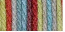Bernat Super Value Ombre Yarn Techno Ombre