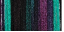 Bernat Super Value Ombre Yarn Violet Twilight