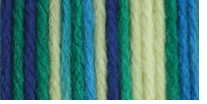 Bernat® Super Value Ombre Yarn Whirlpool