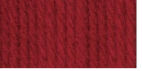 Bernat Super Value Solid Yarn Cherry Red