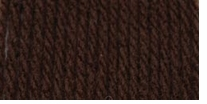 Bernat Super Value Solid Yarn Chocolate