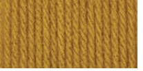 Bernat Super Value Solid Yarn Glowing Gold