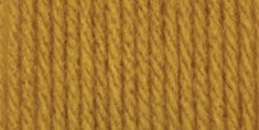 Bernat® Super Value Solid Yarn Glowing Gold - Click to enlarge