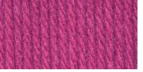 Bernat Super Value Solid Yarn Magenta