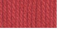 Bernat Super Value Solid Yarn Rouge