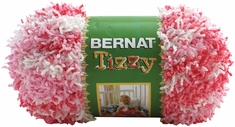 Bernat® Tizzy Yarn - Click to enlarge