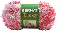 Bernat Tizzy Yarn - RECALLED