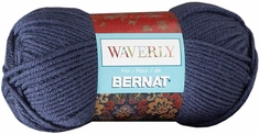 Bernat Waverly Yarn - Click to enlarge
