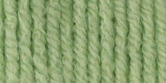 Bernat Waverly Yarn Honeydew Green - Click to enlarge