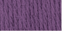 Bernat Satin Solid Yarn Grape
