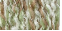 Bernat Soft Boucle Yarn Eco Green