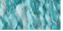 Bernat Soft Boucle Yarn Pacific Blue
