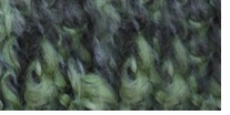 Bernat Soft Boucle Yarn Steel Green