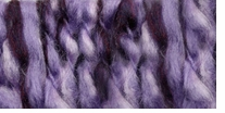 Bernat� Soft Boucle� Yarn Super Bulky Lavender
