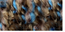 Bernat� Soft Boucle� Yarn Super Bulky Teal Twist