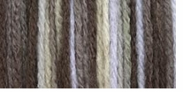 Bernat Super Value Ombre Yarn Blue Taupe
