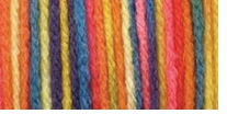 Bernat Super Value Ombre Yarn Merry Go Round