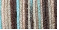 Bernat Super Value Ombre Yarn Sea Taupe