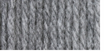 Bernat Super Value Solid Yarn Soft Grey