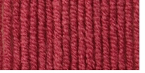 Bernat Vickie Howell Cotton-ish Yarn Crimson Twine