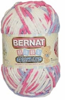 Bernat Baby Blanket Big Ball Yarn 10.5oz
